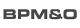 BPM&O GmbH Logo
